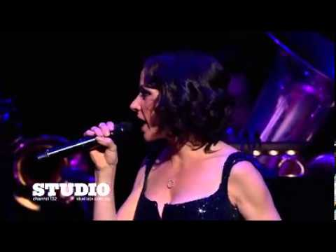 Tina Arena: Live In Melbourne - I Just Don't Know What To Do With Myself