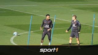 Neymar bei Barca nicht mehr