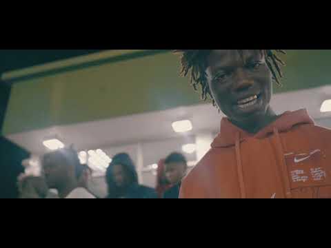 8lettersBz- Rap-Trap ( OFFICIAL MUSIC VIDEO ) SHOT BY @AkdimeFilms