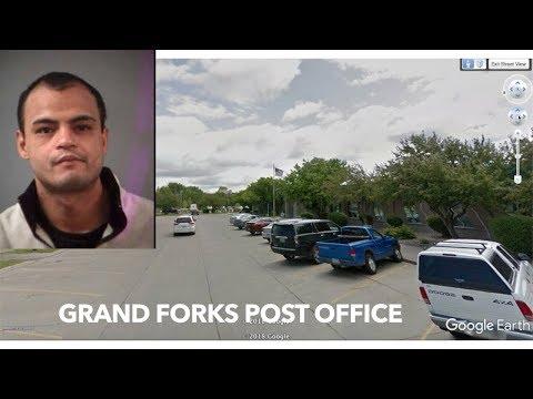 Grand Forks Post Office Helps Nab Alleged Drug Dealer