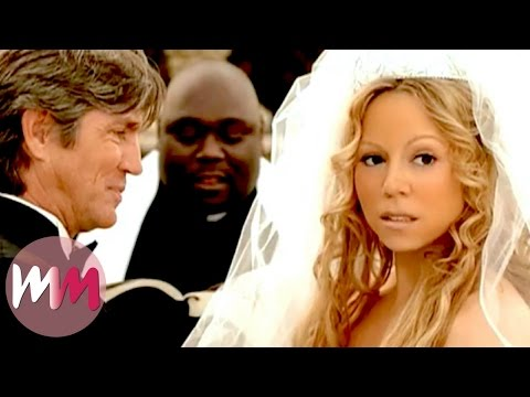 Top 10 Wedding Themed Music Videos