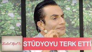 Zuhal Topal'la  9. Bölüm (HD) | Murat Bey Stüdyoyu Neden Terk Etti?