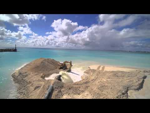 Tuvalu - Climate change adaptation