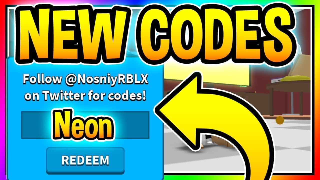 NEW NOODLE ARMS CODES Roblox