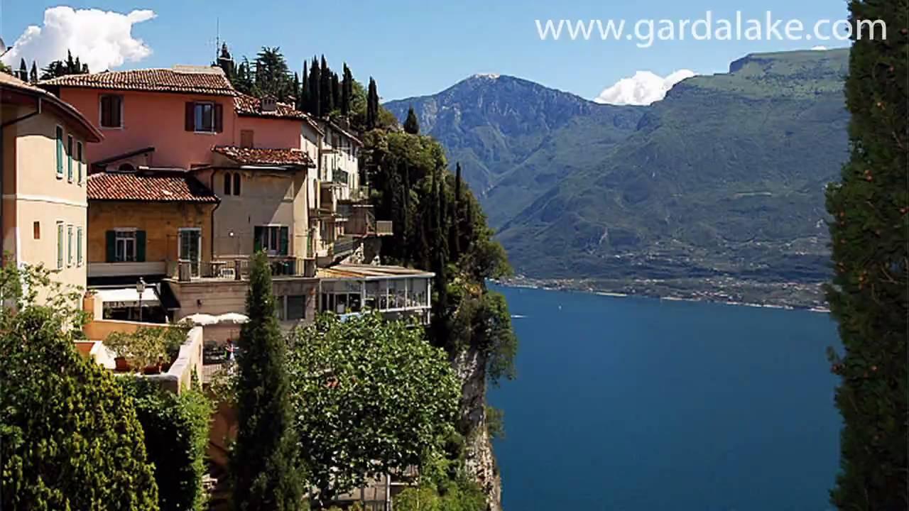 Hotel Miralago Tremosine Lago Di Garda Lake Gardasee