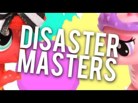 Download Youtube: LPS: Disaster Masters - TEASER (LPShannah vs. LpsAce)