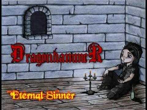 DragonhammeR - Eternal Sinner