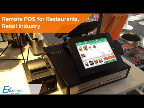 Best POS System for Small Businesses, Restaurant, Retail, Boutique