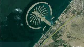 *Interesting Place* Palm Islands, Dubai