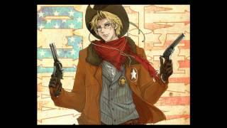[APH] Alfred Johnny Freedom Jones