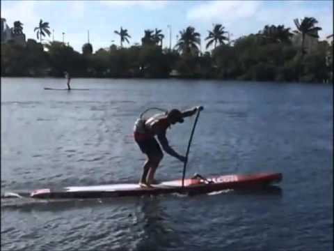 SUP Clinic Fort Lauderdale Dec 13th 2015