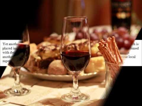 Keeping wine fresh by Capial Vintners