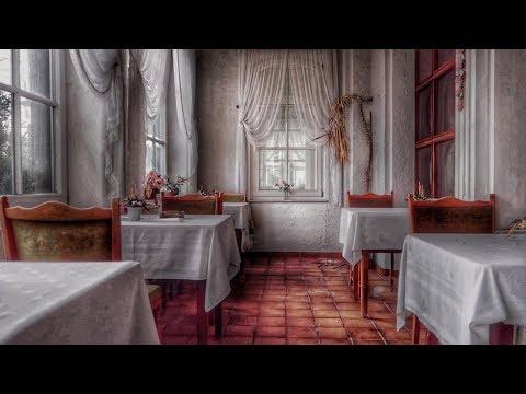 VERLASSEN SEIT 1999 | HOTEL in TOP ZUSTAND | LOST PLACES