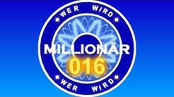 WER WIRD MILLIONÄR? [S2-016] - Meine WWM Software(Vorstellung) ► Let's Play Wer Wird Millionär?