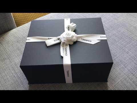 Chanel SO BLACK Boy bag UNBOXING!! 😱Unicorn 🦄 Alert!