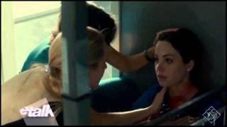 Saving Hope Season 3 Premiere - eTalk Sept 13, 2014