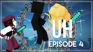 BACKSTABBING!   Minecraft: UHYT Season 5! Ep.4♡