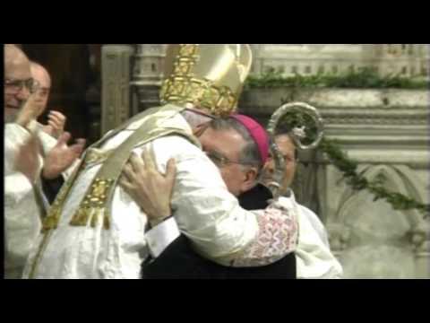 Mons. Gualtiero Bassetti nominato cardinale