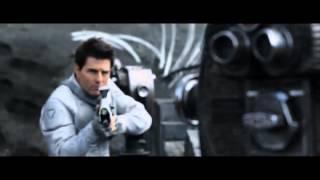 Обливион, Oblivion , фильмы 2013, Трейлер (украинский язык)