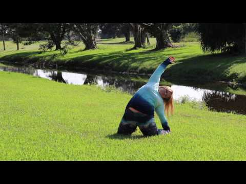 Sample: Unwinding Video from The Myofascial Self Care Video Course Online