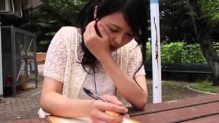 声優 三上枝織が『チェンクロ夏祭りinとしまえん』を体験! 三上枝織 検索動画 49