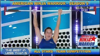 ANW: The Best of the All Stars Team Competition (Season 9)