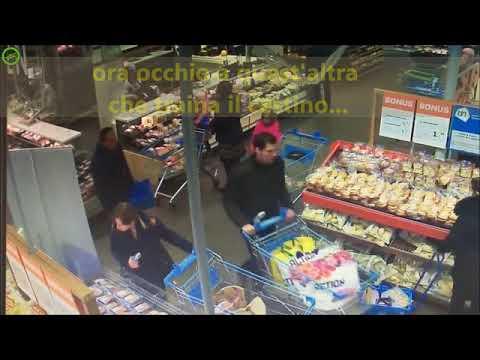 Furti in negozio: il colpo dei finti clienti