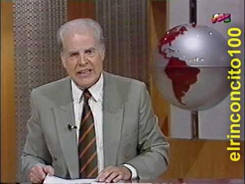 Noticiero  ATC Octubre 1997  (1)