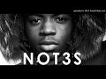 23 X Not3s Naughty New Audio 2017 mp3