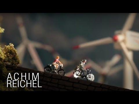 Achim Reichel - FAHRRAD FAHR'N