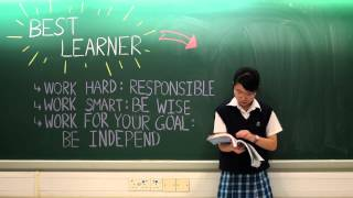 Evangel College 2012 Best Neighbours Learners Election Promo