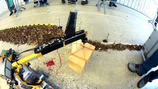 IN ACTION EFFER CRANE RC MODEL must see