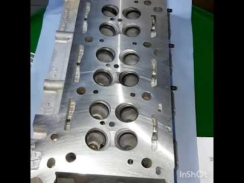 Мерседес Спринтер 2.2CDI - Ремонт дизельного двигателя. ом 611