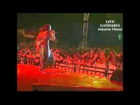 Amanda Choes - Digerayang Cinta  - Goyang Sutra Live Streaming