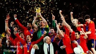 The Five Most Expensive World Cups Ever
