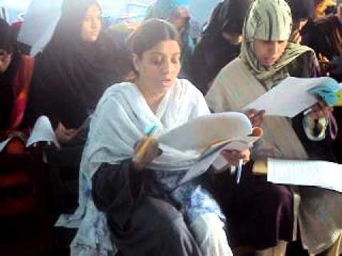 Psi Pilot Workshop at Bilal City - 17.2KB