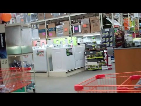 Trip To The Home Depot Acapulco