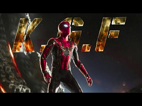 Dheera Dheera Spiderman