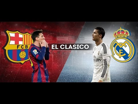 Мнение о матче Реал Мадрид-Барселона(ГОНКА ЗА ЧЕМПИОНСТВО ПРОДОЛЖАЕТСЯ!!!)
