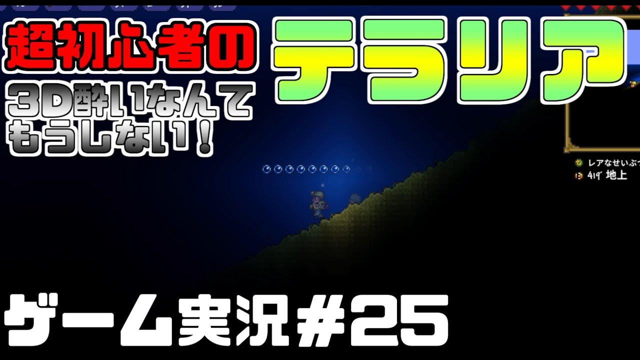 酔い ゲーム 3d