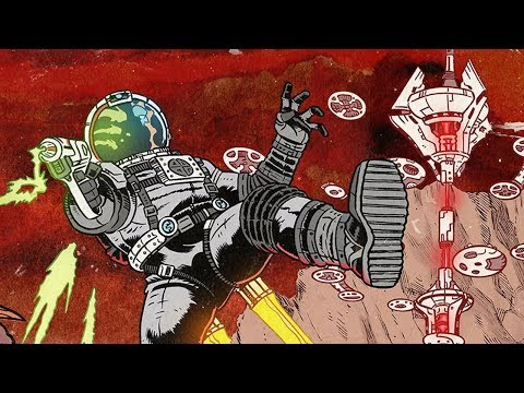 Far Cry Lost on Mars mit Dennis & Sandro thumbnail