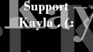 A Boy and A Girl - Kayla Hang Lyrics.