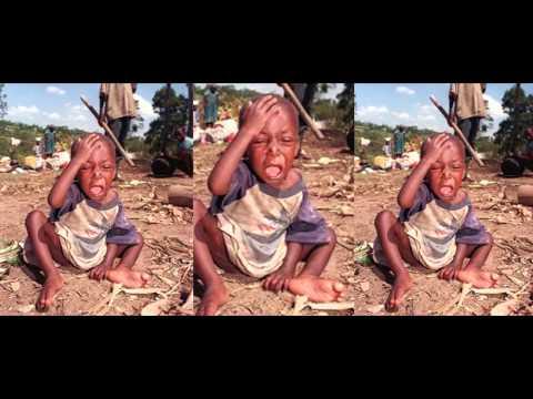 TIZEU - Plante les arbres (Official Video) (Directed by TOUAREG Films) (Music Camerounaise)