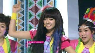 ?TVPP?T-ara - Yayaya, ??? - ??? @ Comeback Stage, Show Music core Live MP3