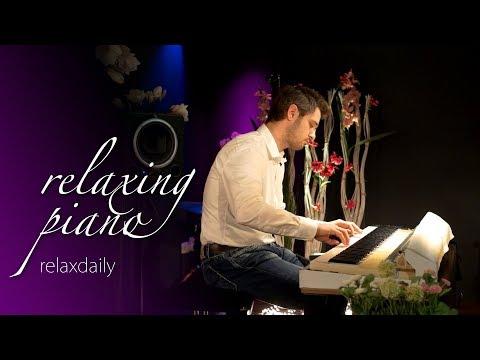 Relaxing Piano Music - study music, work, relax, enjoy