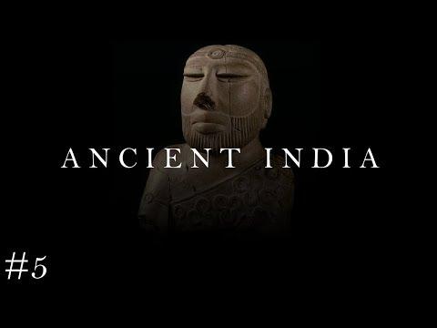 Ancient India [HotW #5]