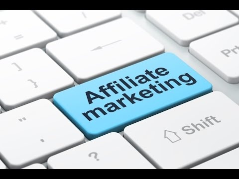 [Hindi] Promote Affiliate Marketing Offers Through Website - Affiliate Marketing Part 3