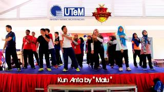 Video [ Refreshment 6 ] Kun Anta By Malu FaSaSi UTeM 15 / 16 download MP3, 3GP, MP4, WEBM, AVI, FLV Oktober 2017