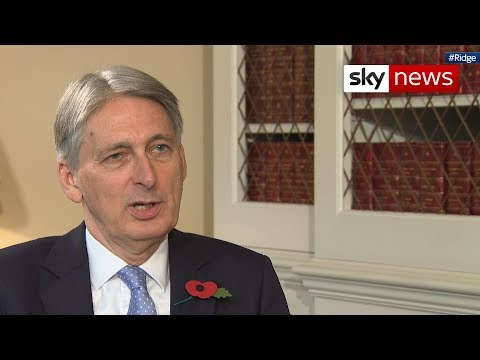 Chancellor Philip Hammond's pre-Brexit budget: What can we expect?