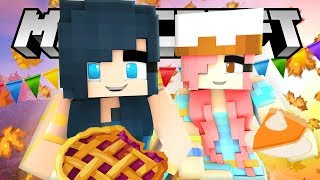 THE MINECRAFT MINI-GAMES AUTUMN FESTIVAL!